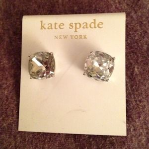 kate spade Jewelry - Beautiful NWT Kate Spade Earrings