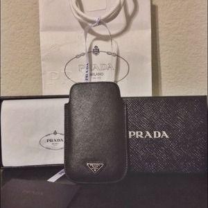 Prada Accessories   Phone Cases - on Poshmark