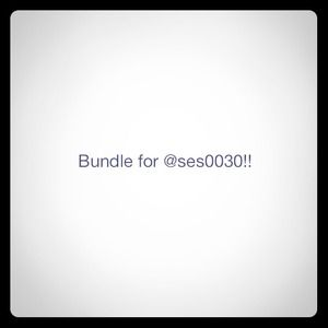 Bundle for @ses0030