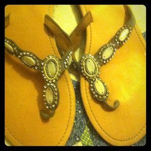 Shoes - Size 12 Sandals