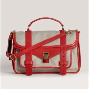 Proenza Schouler PS1 Medium Bag / Satchel