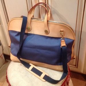 NEW DOONEY & Bourke travel bag