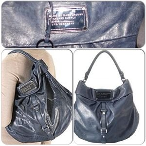 HOST PICK!! NWOT MARC JACOBS DR Q LIL RIZ HOBO BAG