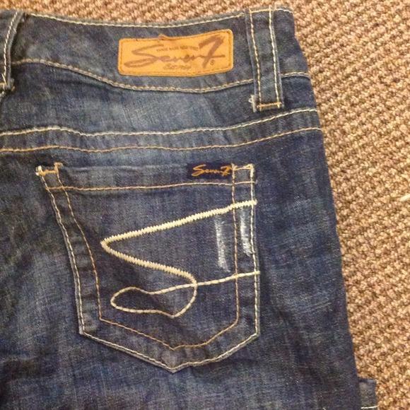 Seven Men S Jeans
