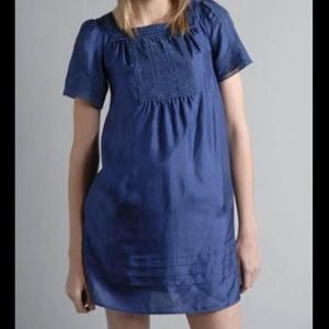 See by Chloe Cute! Silk mini dress