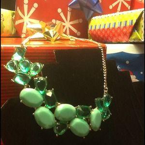 Jewelry - 🎉NEW ARRIVAL🎉GEOMETRICAL FASHION NECKLACE
