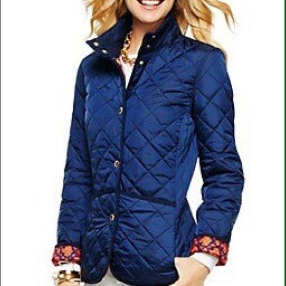 C Wonder Jackets Coats Quilted Nylon Barn Jacket Poshmark