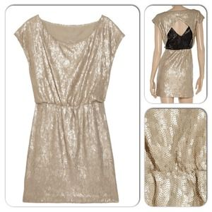 ⚡️NWT Rebecca Minkoff Sequin Dress