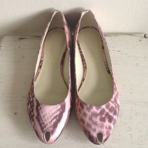 Christian Siriano Shoes - 🎀Christian Siriano flats🎀