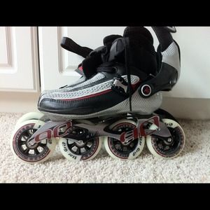K2 Radical 90 Women's Inline Skates!NWT, used for sale