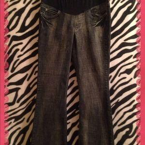 e88281d3394ed mudd Pants | Maternity Jeans | Poshmark