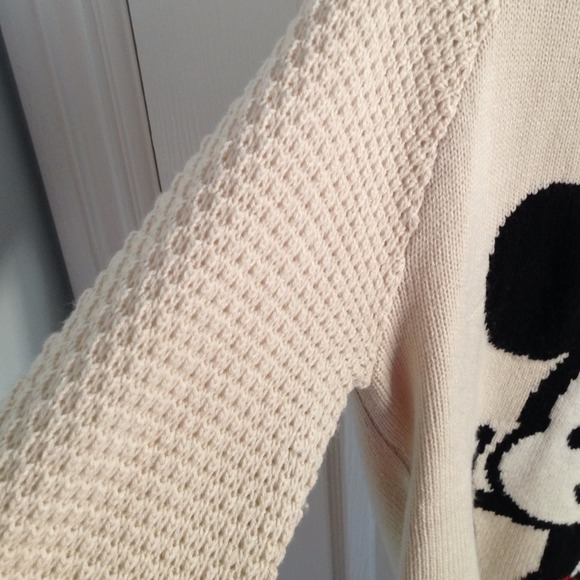 H&m Sweaters Cutesy Mickey