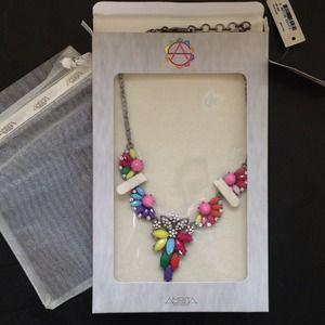 Amrita Singh necklace new
