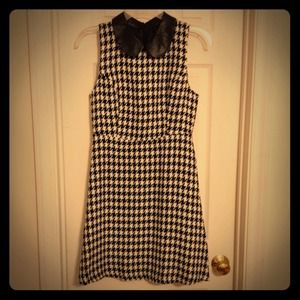 Dresses & Skirts - Houndstooth Dress from Modcloth