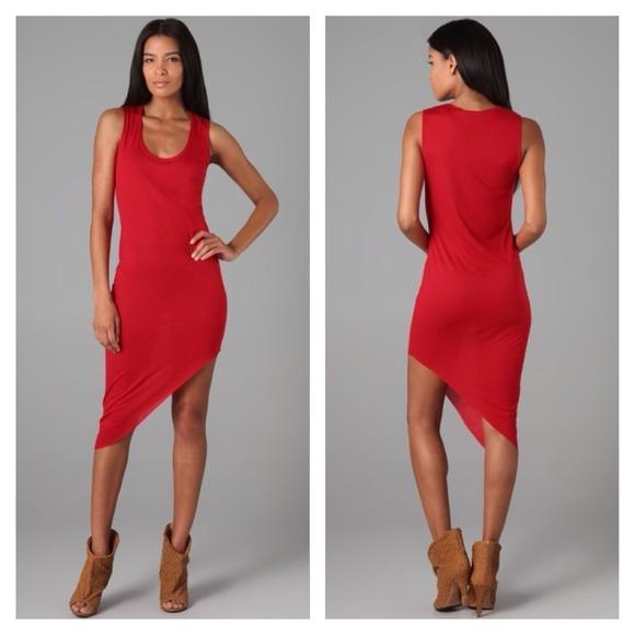 Helmut Lang - ❌SOLD❌🎉HP🎉HELMUT LANG Asymmetrical Dress from ...