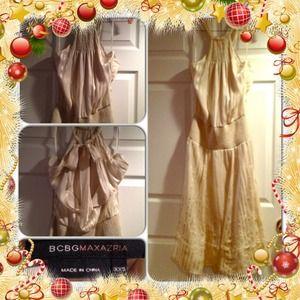 ⚡️BCBG MaxAzria Evening Dress