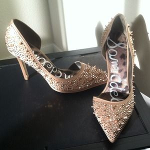 Host Pick!!!!!!!! Sam Edelman Pixie pumps