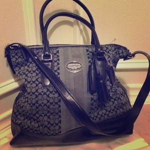 Coach Bags - New Coach Handbag 1