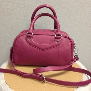 Marc by Marc Jacobs Bags - MARC BY MARC JACOBS Pink Satchel 3