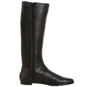 Calvin Klein Boots - CALVIN KLEIN Leather Boots