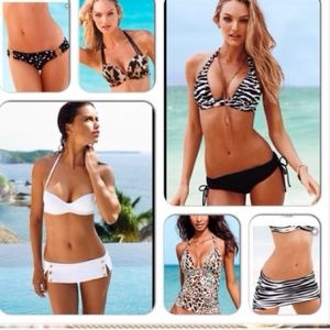 Check My Closet For Swim Suits Great Deal S/M/L