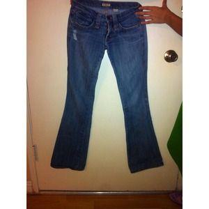 *New* Frankie B Jeans