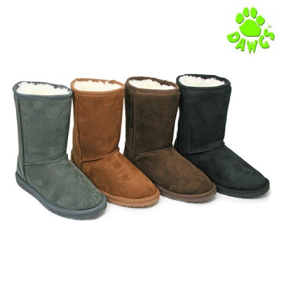 """49% off Dawgs Boots - USA Dawgs 9"""" Cozy Winter Boots"""