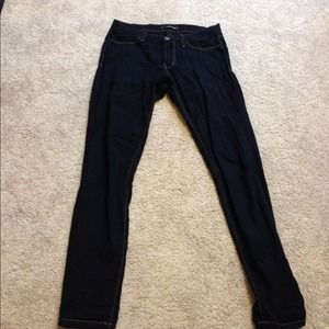 Flying monkey skinny jeggings