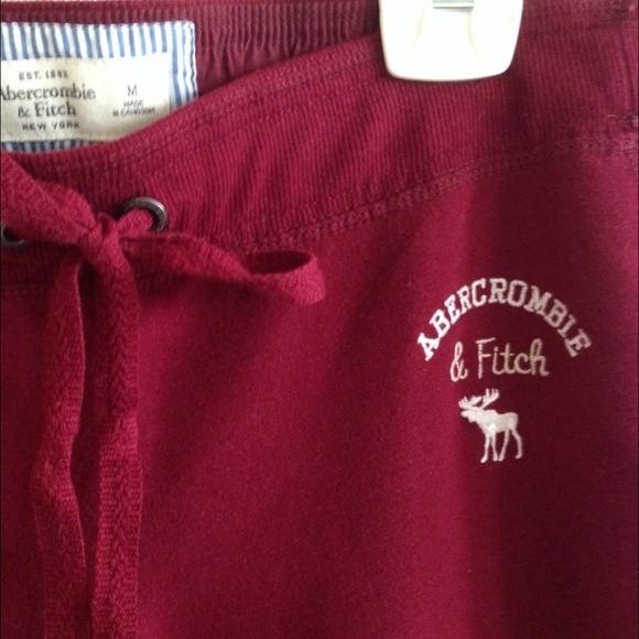 Abercrombie And Fitch Skinny Sweatpants Fitch Skinny Sweatpants