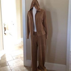Pant/jacket set