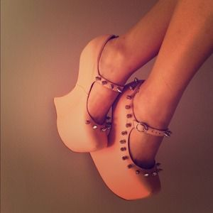 Jeffrey Campbell Spiked NightWalks