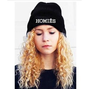 Accessories - 🌟Re-stock Homies Beanie🌟