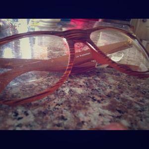 Accessories - Nerd glasses