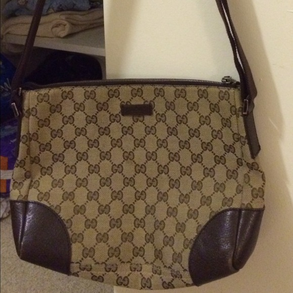 Gucci messenger crossbody bag UzaYMK