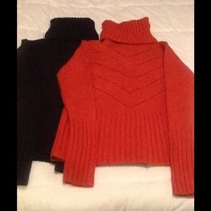 H & M Divided Sweaters