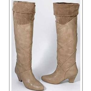Boots - 💢💢 Reduced Price 💢💢Knee high boot