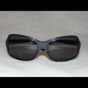 Dolce gabbana black sunglasses