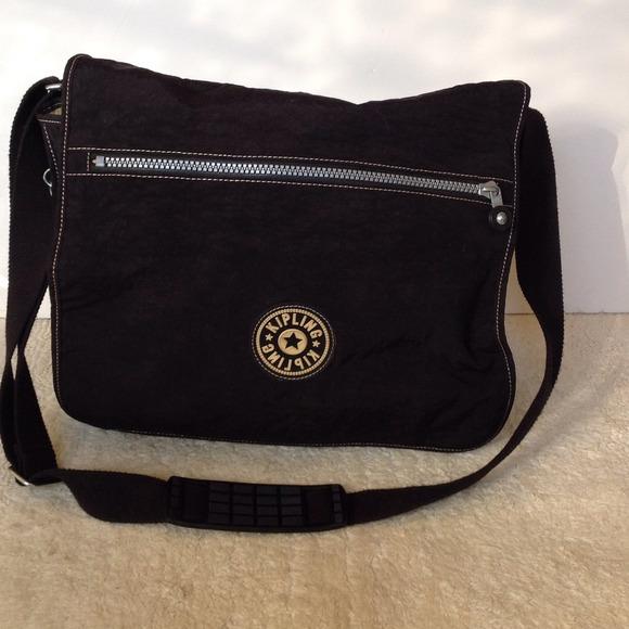 bcb328a11bb Kipling Handbags - Authentic Kipling briefcase Reduced✨