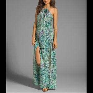Dresses & Skirts - Snakeskin dress - xs - worn once