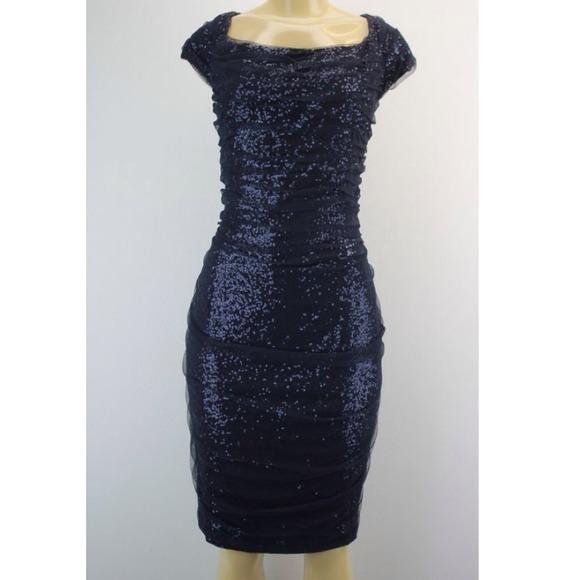 Ralph Lauren Dresses | Sequin Tulle Party Dress | Poshmark