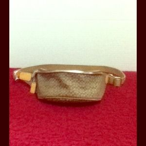 AUTHENTIC COACH FANNY PACK/WAIST BAG