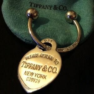Listing 529240913ddfd4741404113e Tiffany Key Rings Return To