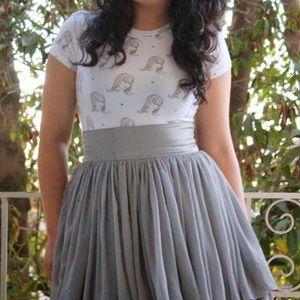 Erin Fetherston for Target Tops - Erin Fetherston for Target Portrait Shirt