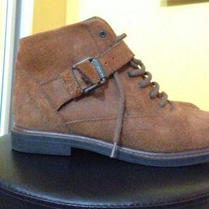 Vintage Winter Boots