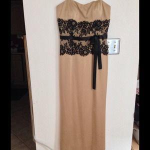 Dresses & Skirts - 🎀LIANCARLO COUTURE SILK FULL LENGTH DRESS 💥2190!