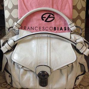 Handbags - FRANCESCO BIASIA Purse