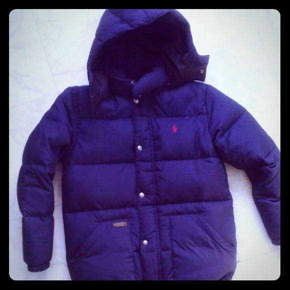 553b8637e Polo by Ralph Lauren Jackets   Coats