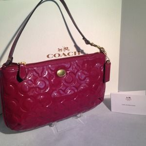 Coach Clutches & Wallets - AUTHENTIC Coach Purse