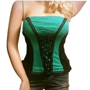 Tripp nyc Accessories - Traditional Corset by Tripp NYC