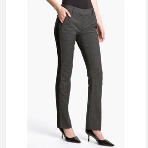 Theory Tuxedo Pants